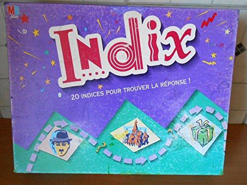 acheter Indix