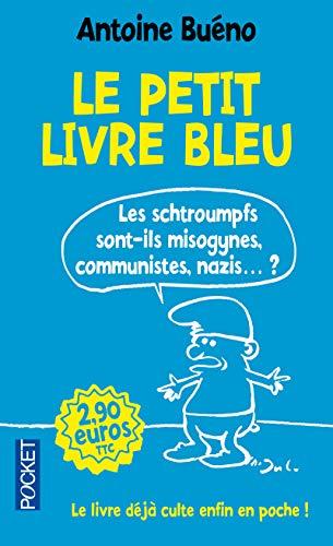 acheter Le petit livre bleu