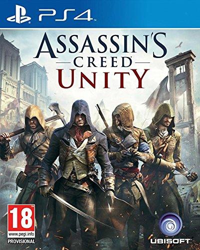 acheter Assassin's Creed: Unity