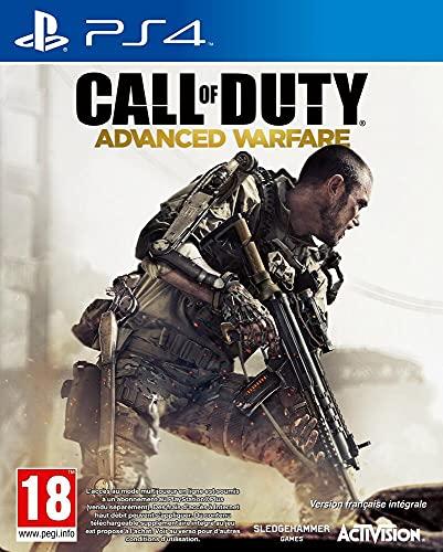 acheter Call of Duty - Advanced Warfare