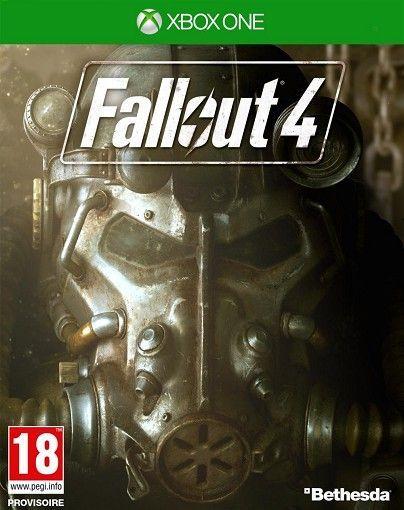 acheter Fallout 4