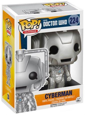 acheter Cyberman (Doctor Who)