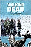acheter Walking Dead intégrale des tomes 9 à 16, en 4 doubles albums