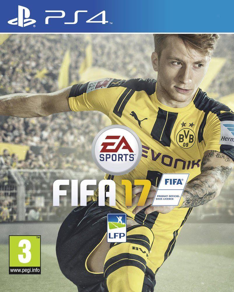 acheter Fifa 17