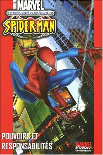acheter Best Of - Ultimate Spider-Man, Tome 1 : Pouvoirs et responsabilités