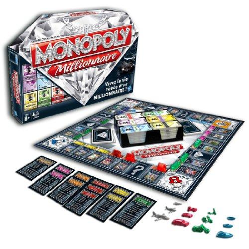 acheter Monopoly Millionnaire