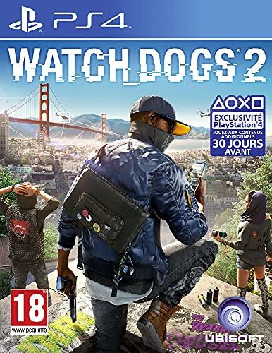acheter Watch dogs 2