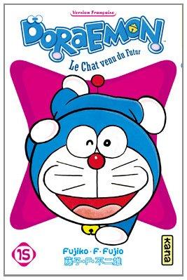 acheter Doraemon Vol.15