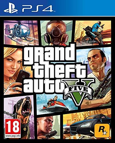 acheter GTA V