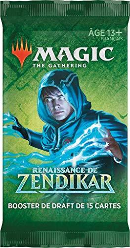acheter Magic : Booster Renaissance Zendikar
