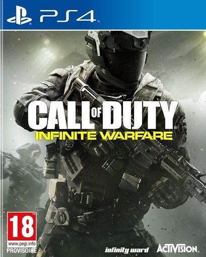 acheter Call of Duty : Infinite Warfare
