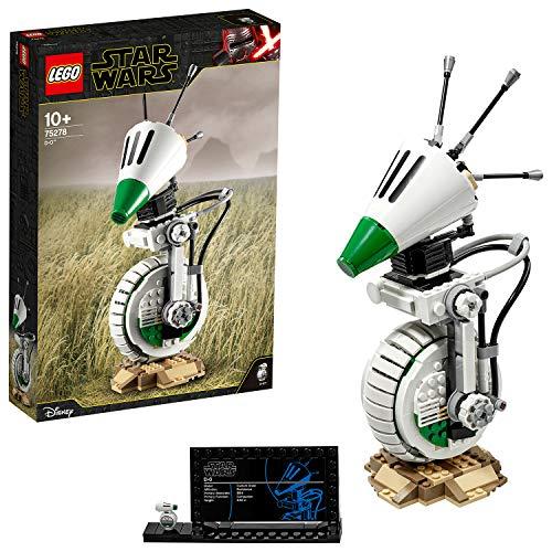 acheter Lego Star Wars - D-O - 75278
