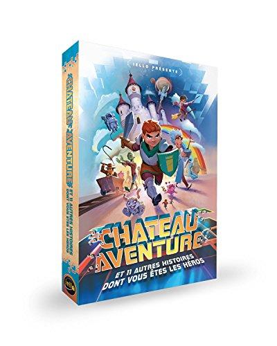 acheter Château Aventure