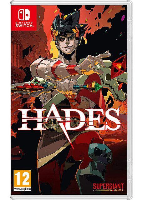 acheter Hades