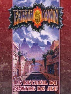 acheter Earthdawn - Le Recueil du Maitre de jeu