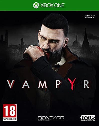 acheter Vampyr