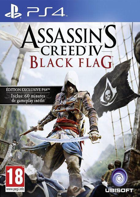 acheter Assassin's Creed IV : Black Flag