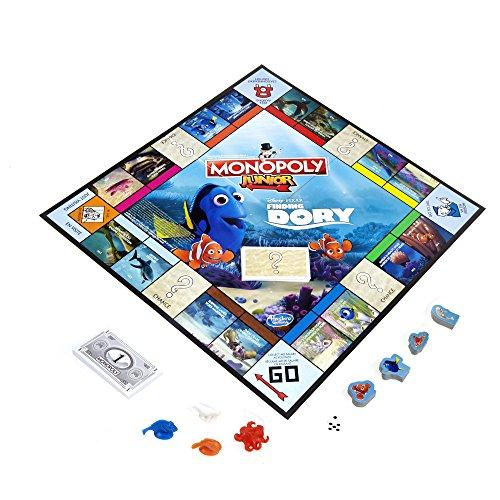 acheter Monopoly Junior Dory