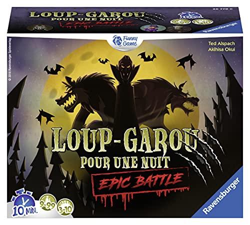 acheter Loup-Garou pour une Nuit - Epic Battle