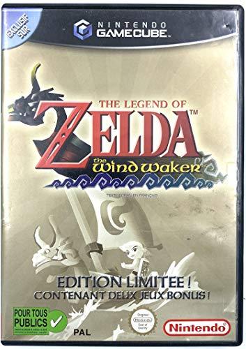 acheter The Legend of Zelda : The Wind Waker
