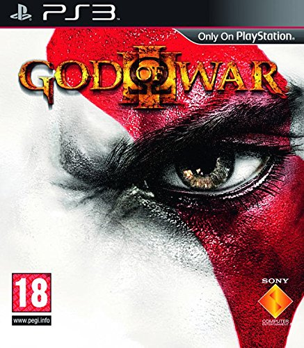 acheter God of War 3