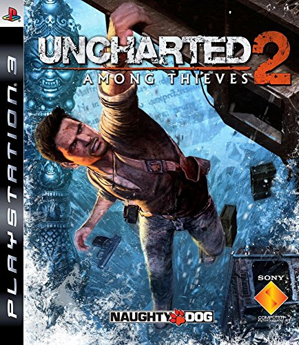 acheter Uncharted 2 : among thieves