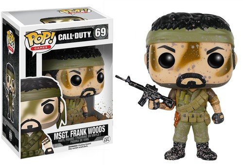 acheter MSgt Frank Woods (Call of Duty)
