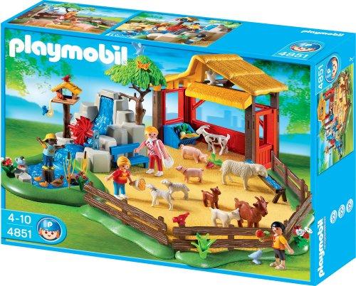 acheter Parc animalier avec famille - 4851