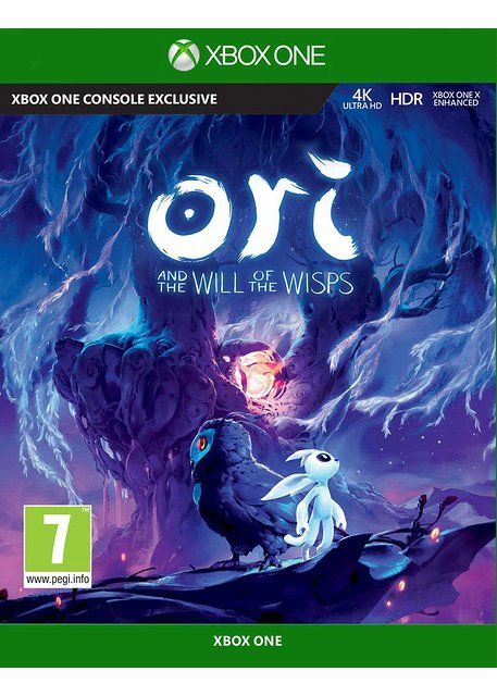 acheter Ori and the Will of the Wisps