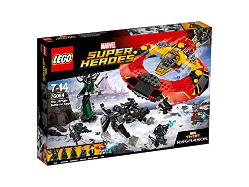 acheter La bataille suprême pour la survie d'Asgard - 76084