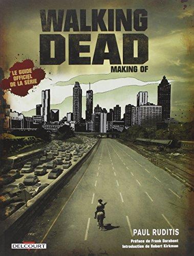 acheter Walking Dead Making Of