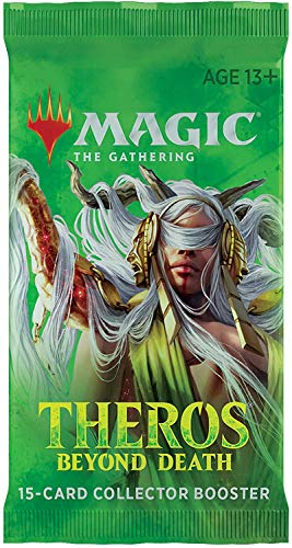 acheter Magic : Booster Theros Beyond Death