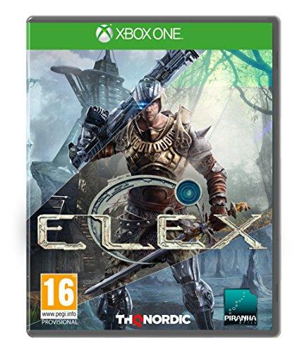 acheter Elex