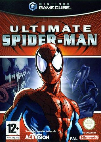 acheter Ultimate Spider Man