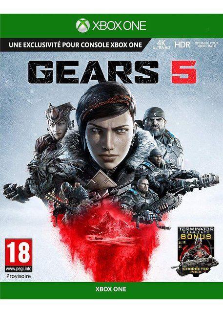 acheter Gears 5