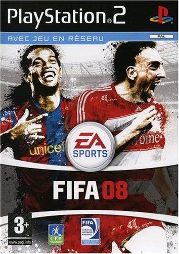 acheter Fifa 08