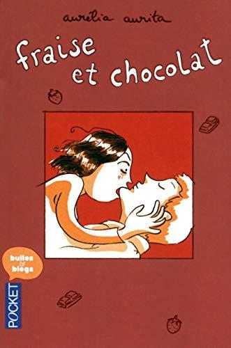 acheter Fraise et chocolat - T1 (1)