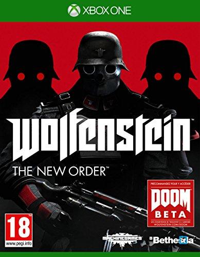 acheter Wolfenstein : The New Order