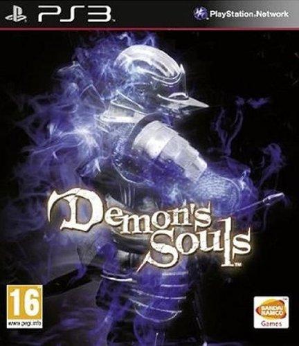 acheter Demon's Souls