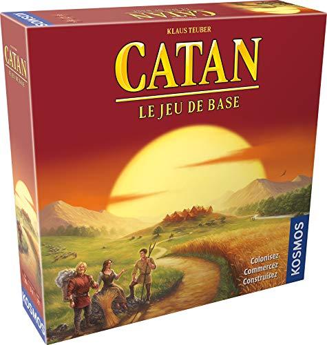 acheter Catan