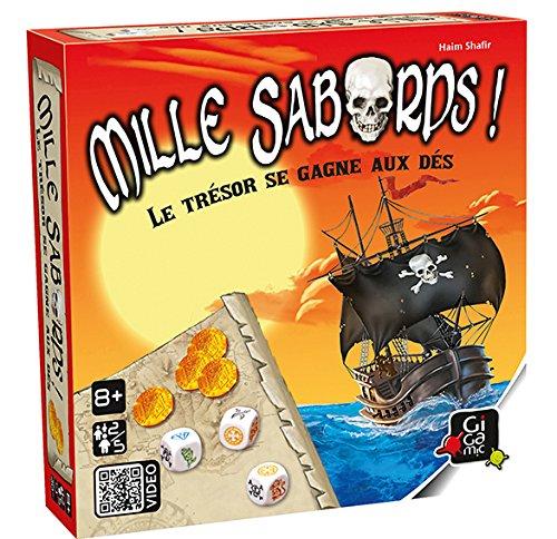 acheter Mille Sabords