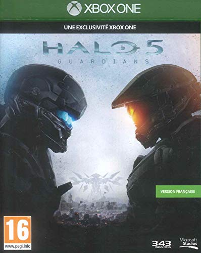 acheter Halo 5 : Guardians