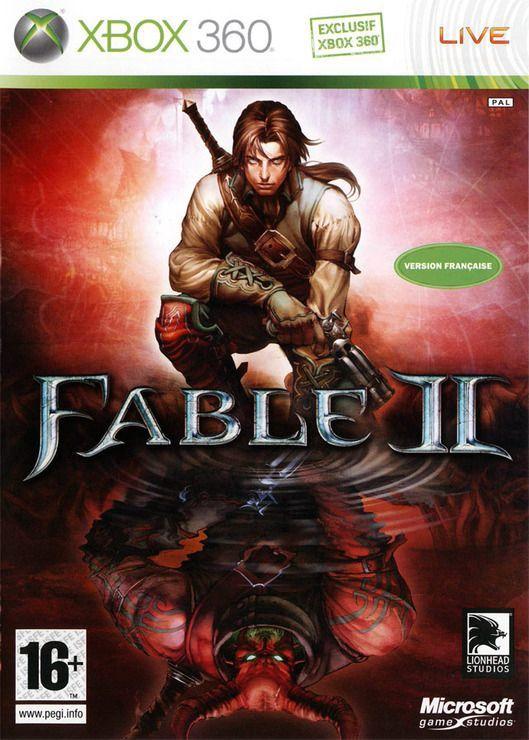acheter Fable II