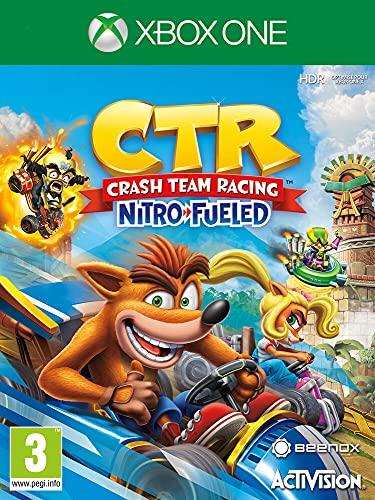 acheter Crash Team Racing Nitro-Fueled