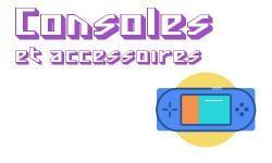 license Console & accessoires chez Playstation Portable