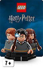 license Harry Poter chez Lego