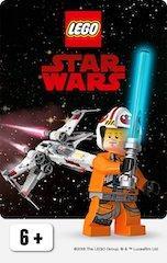 license Star Wars chez Lego
