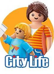 license City life chez Playmobil