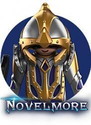 license Novelmore chez Playmobil